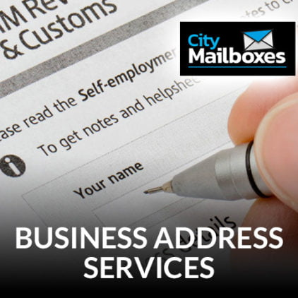 Glasgow Business Address Services