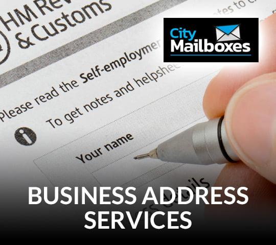 Glasgow Business Address Services