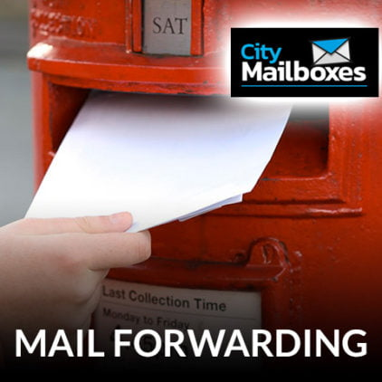 Glasgow Mail Forwarding