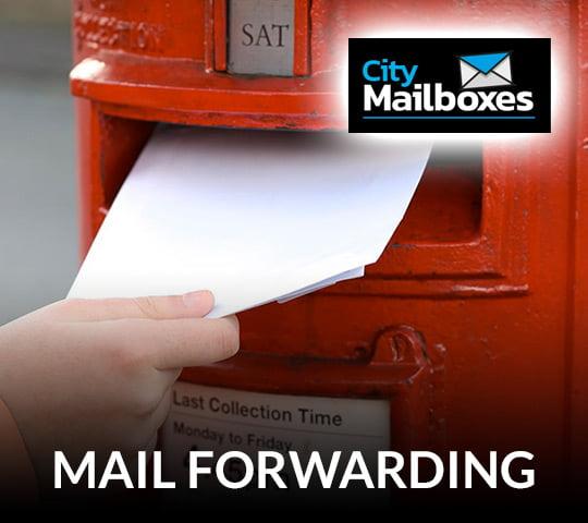 Glasgow Mail Forwarding