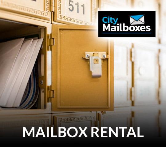 Glasgow Mailbox Rental